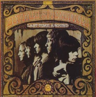 Buffalo Springfield - Last Time Round Last Time Around - Stereo Edition