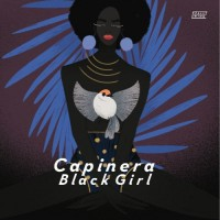 Image of Capinera - Black Girl