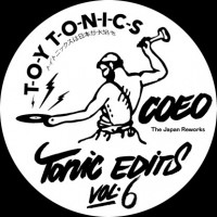 Coeo - Tonic Edits Vol 6 (The Japan Reworks)
