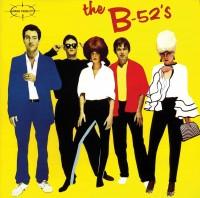 The B-52's - The B-52's - Vinyl Reissue