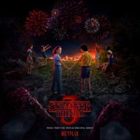 Image of Various Artists - Stranger Things: Season 3 - Music From The Netflix Original Series