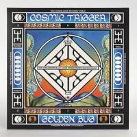 Image of Golden Bug - Cosmic Trigger - Inc. Krikor Remix