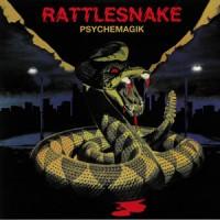 Image of Psychemagik - Rattlesnake - Inc Magda  / Vyvyan Remixes