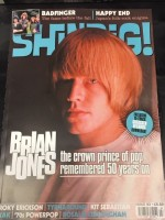 Image of Shindig! - Issue 93