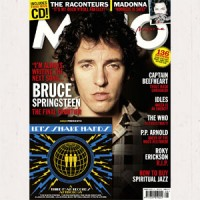 Image of Mojo - Issue 309 - June 2019