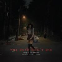 Image of SQÜRL - The Dead Don't Die: Original Score