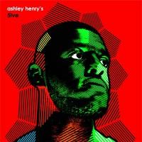 Image of Ashley Henry - Ashley Henry's 5ive
