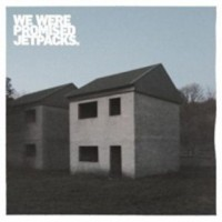Image of We Were Promised Jetpacks - These Four Walls - 10th Anniversary Edition