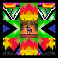 Africa Express - Egoli