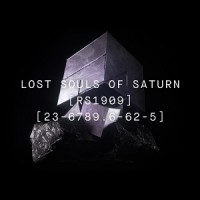 Image of Lost Souls Of Saturn - Lost Souls Of Saturn