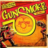 Image of Various Artists - Gunsmoke - Volume 4