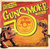 Image of Various Artists - Gunsmoke - Volumes 3 & 4