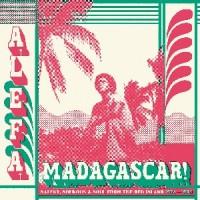 Image of Various Artists - Alefa Madagascar - Salegy, Soukous & Soul 1974 - 1984