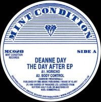 Image of Deanne Day (Andrew Weatherall) - The Day After EP