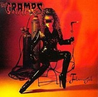 Image of The Cramps - Flamejob