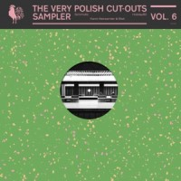 Image of Various Artists - The Very Polish Cut-Outs Vol. 6