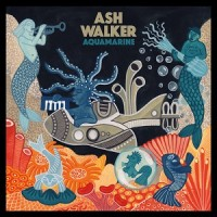 Image of Ash Walker - Aquamarine