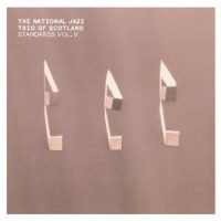 Image of National Jazz Trio Of Scotland - The Standards Vol. V