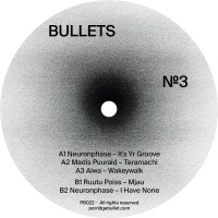 Image of Various Artists - Bullets Number 3