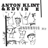 Anton Klint & Edvin E - Pathetic Aestetic EP - Inc. Kasper Bjørke / Eric Duncan / Newborn Jr. & Artur8 Remixes