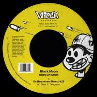 Black Moon - Buck Em Down - Da Beatminerz Remix