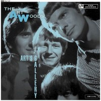 The Artwoods - Art's Gallery