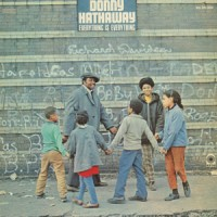 Donny Hathaway - Everything Is Everything - Speakers Corner Edition