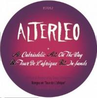 Image of Alterleo - LP