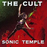 Image of The Cult - Sonic Temple - 30th Anniversary Edition