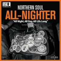 Image of Various Artists - Northern Soul: All-Nighter