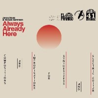Jonas Munk & Nicklas Sorensen - Always Already Here