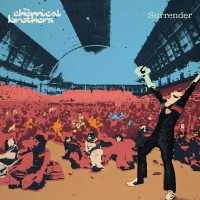 Image of The Chemical Brothers - Surrender - 20th Anniversary Expanded