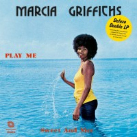 Image of Marcia Griffiths - Sweet And Nice