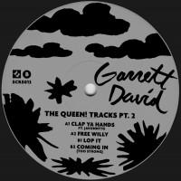 Image of Garrett David - The Queen! Tracks Pt. 2
