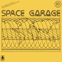 Image of Space Garage - Space Garage