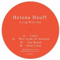 Image of Helena Hauff - Living With Ants