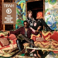 Image of The Brand New Heavies - TBNH
