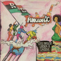 Image of Funkadelic - One Nation Under A Groove