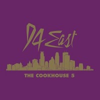 94 East - The Cookhouse 5