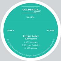 Privacy Policy - Xkeyscore