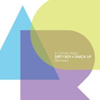 Image of A Certain Ratio - Dirty Boy / Shack Up (Remixed)