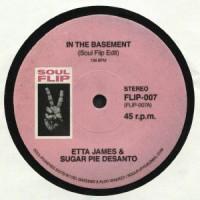 Etta James & Sugar Pie Desanto / John Gary Williams - In The Basement (Soul Flip Edits)