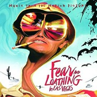 Various Artists - Fear And Loathing  - Original Soundtrack