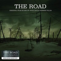 Image of Nick Cave & Warren Ellis - The Road (Original Motion Picture Soundtrack)