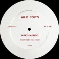 Image of GW & Henry - Disco Mondo / In The City