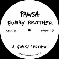 Image of Pawsa - Funky Brother