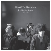 Image of Echo & The Bunnymen - The John Peel Sessions 1979-1983