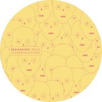 Image of Manakinz - Wild Combination