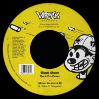 Image of Black Moon - Buck Em Down