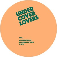 Image of Undercover Lovers (Psychemagik) - Undercover Lovers Vol.1
